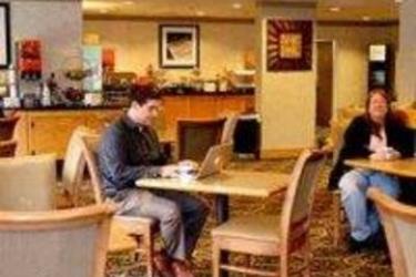 Hotel Best Western Plus Bellingham Airport: Ristorante BELLINGHAM (WA)