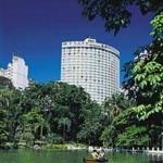 Hotel Belo Horizonte Othon Palace
