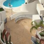 Hotel P&v Apartamentos Benalmadena Playa