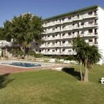 Hotel Kross Goya - Pintores