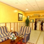 Hotel Kross Greco - Pintores