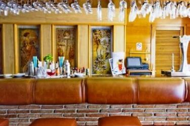 Hotel Palmasol: Bar BENALMADENA - COSTA DEL SOL