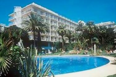 Hotel Palmasol: Esterno BENALMADENA - COSTA DEL SOL