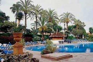Hotel Palmasol: Piscina Esterna BENALMADENA - COSTA DEL SOL