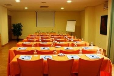 Hotel Palmasol: Sala Conferenze BENALMADENA - COSTA DEL SOL
