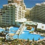 Hotel Apts. Benal Beach  (1 Bdr Apt) - Room Only Basis