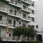 Hotel Complejo Los Pintores