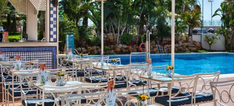 Hotel Mac Puerto Marina Benalmadena: Bar BENALMADENA - COSTA DEL SOL