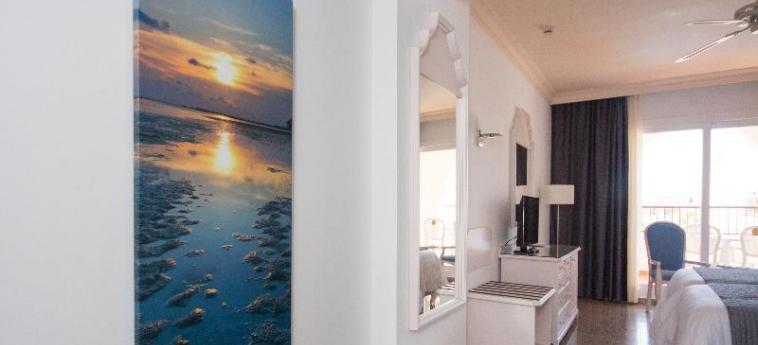 Hotel Mac Puerto Marina Benalmadena: Camera Matrimoniale/Doppia BENALMADENA - COSTA DEL SOL