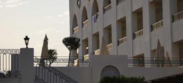Hotel Mac Puerto Marina Benalmadena: Esterno BENALMADENA - COSTA DEL SOL