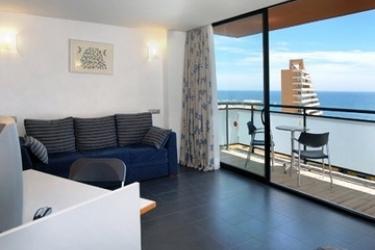 Hotel Medplaya Bali : Habitaciòn Junior Suite BENALMADENA - COSTA DEL SOL