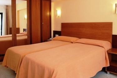 Hotel Medplaya Bali : Habitación BENALMADENA - COSTA DEL SOL