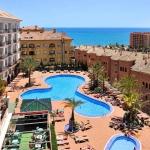 Hotel Benalmadena Palace Spa