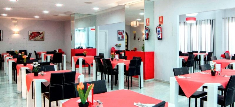 Hotel First Flatotel International: Ristorante BENALMADENA - COSTA DEL SOL