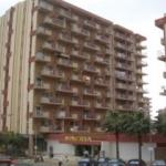 Minerva Jupiter Apartments