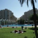 Hotel Select Benal Beach
