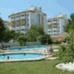 Hotel Apartamentos Jardines Del Gamonal