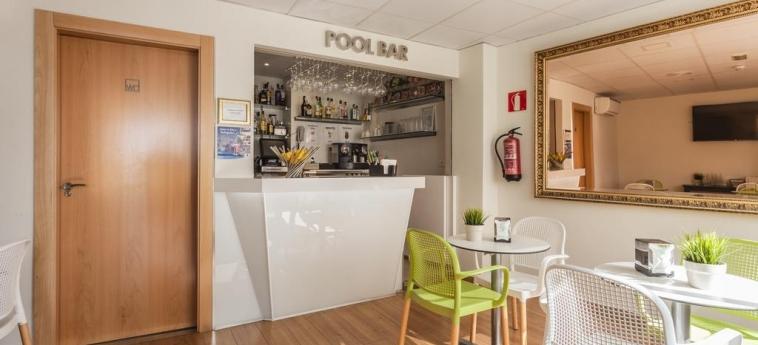 Hotel Centro Mar: Bar BENIDORM - COSTA BLANCA