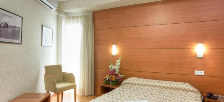 Hotel Centro Mar: Camera Matrimoniale/Doppia BENIDORM - COSTA BLANCA