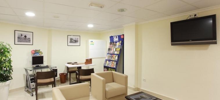 Hotel Centro Mar: Internet Point BENIDORM - COSTA BLANCA
