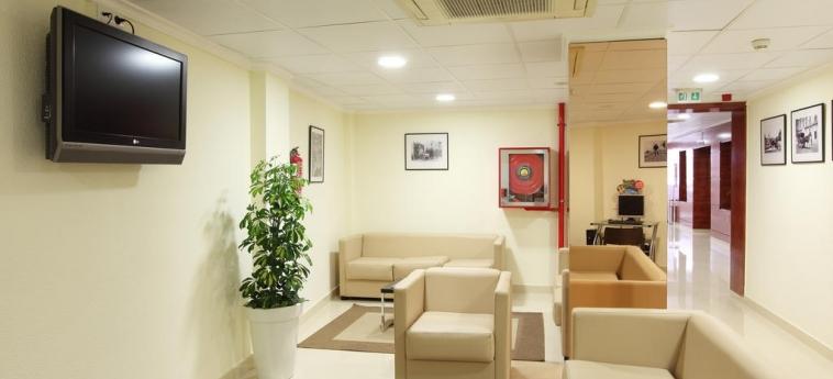 Hotel Centro Mar: Lobby BENIDORM - COSTA BLANCA