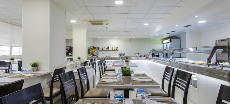 Hotel Centro Mar: Ristorante BENIDORM - COSTA BLANCA