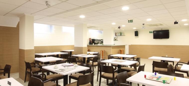 Hotel Centro Mar: Sala BENIDORM - COSTA BLANCA
