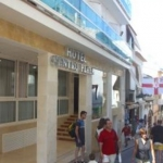 Hotel Centro Playa