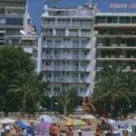 Hotel Port Mar Blau