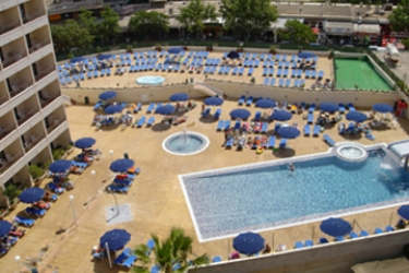 Hotel Presidente: Swimming Pool BENIDORM - COSTA BLANCA