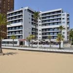 Hotel Sol Costablanca