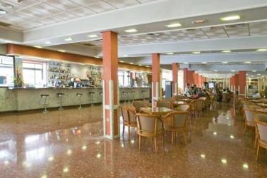 Hotel Cabana: Bar BENIDORM - COSTA BLANCA
