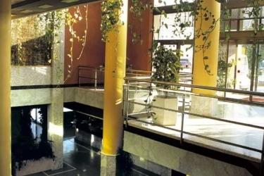 Hotel Cabana: Lobby BENIDORM - COSTA BLANCA