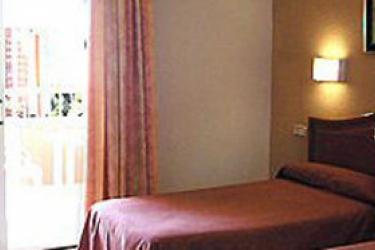 Hotel Cabana: Room - Guest BENIDORM - COSTA BLANCA