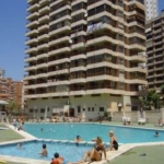 Hotel Apartamentos Aquarium Ii