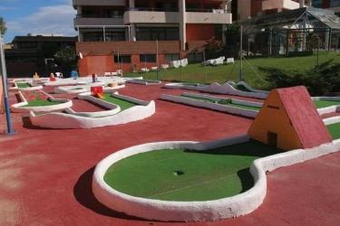 Hotel Apartamentos Buena Vista: Actividad BENIDORM - COSTA BLANCA