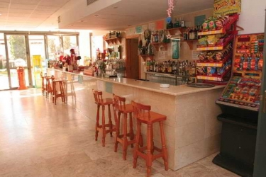 Hotel Apartamentos Buena Vista: Bar BENIDORM - COSTA BLANCA