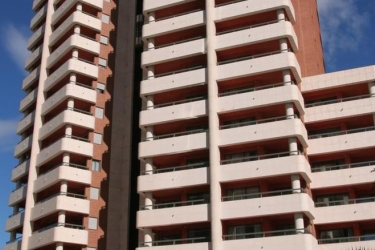 Hotel Apartamentos Buena Vista: Exterior BENIDORM - COSTA BLANCA