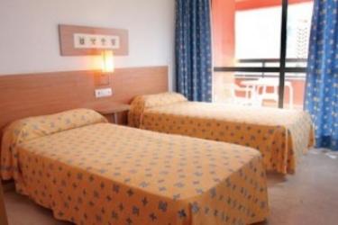 Hotel Apartamentos Buena Vista: Habitación BENIDORM - COSTA BLANCA