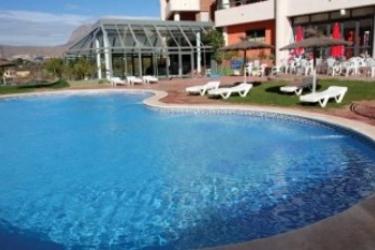 Hotel Apartamentos Buena Vista: Swimming Pool BENIDORM - COSTA BLANCA