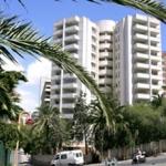 Hotel Apartamentos Las Torres