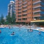 Hotel Apartamentos Levante Lux
