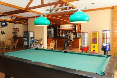 Hotel Apartamentos Luxmar: Bar BENIDORM - COSTA BLANCA