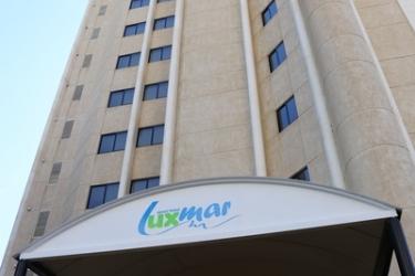 Hotel Apartamentos Luxmar: Exterior BENIDORM - COSTA BLANCA
