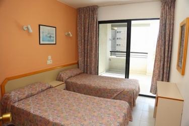 Hotel Apartamentos Luxmar: Habitación BENIDORM - COSTA BLANCA