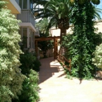 Hotel Apartamentos Palm Court