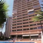 Hotel Apartamentos Paraiso Centro