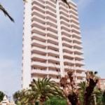 Hotel Apartamentos Primavera Loix
