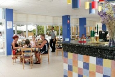 Hotel Apartamentos Terralta: Bar BENIDORM - COSTA BLANCA