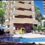 Hotel Apartamentos Trinisol 3